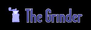 Логотип The Grinder