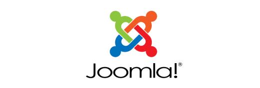 Логотип Joomla