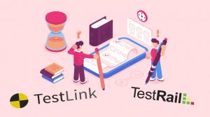 TestLink & TestRail
