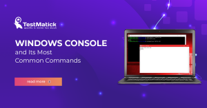 Windows-Console-and-Its-Most-Common-Commands