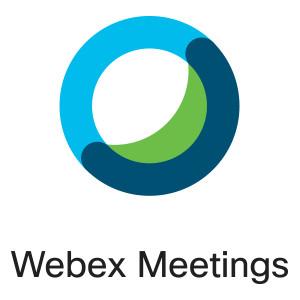 Логотип WebEx