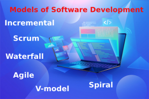 Models of Software Development