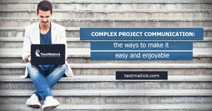 Complex-Project-Communication