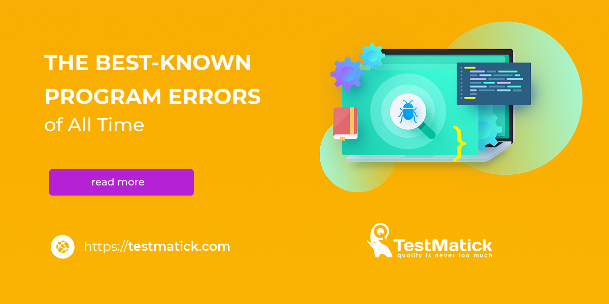The-Best-Known-Program-Errors-of-All-Time