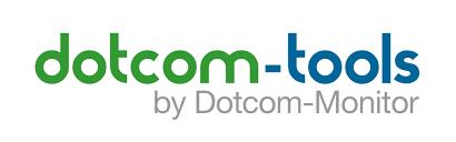 Логотип Dotcom-tools