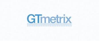 Логотип GTMetrix