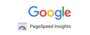 Логотип PageSpeed Insights