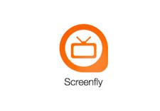 Логотип Screenfly