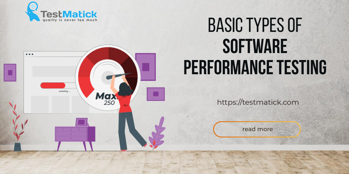 Basic-Types-of-Software-Performance-Testing