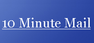 TenMinute Mail