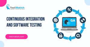 Continuous-Integration-and-Software-Testing
