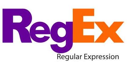 Логотип RegEx