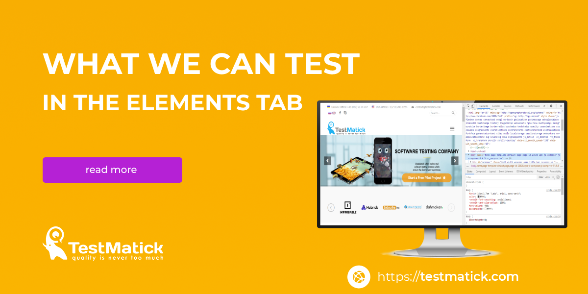 What-We-Can-Test-in-the-Elements-Tab