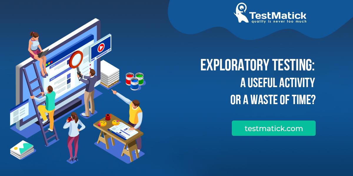 Exploratory-Testing