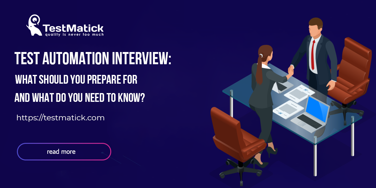 Test-Automation-Interview