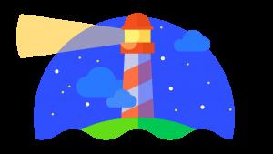 Инструмент Lighthouse