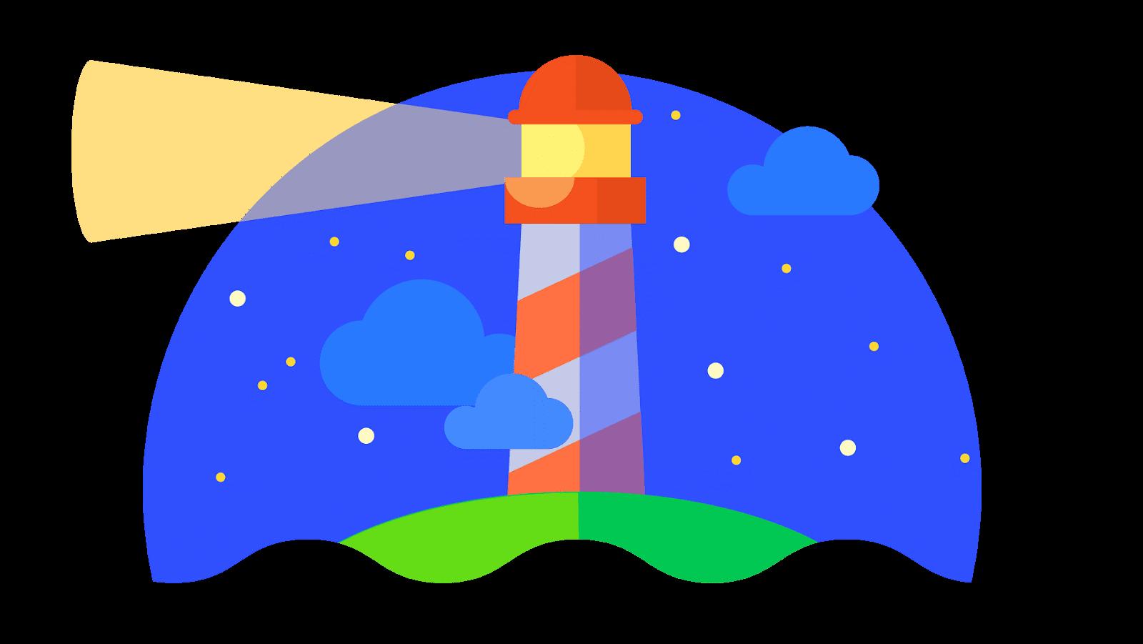 Lighthouse Tool