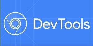 Инструмент DevTools