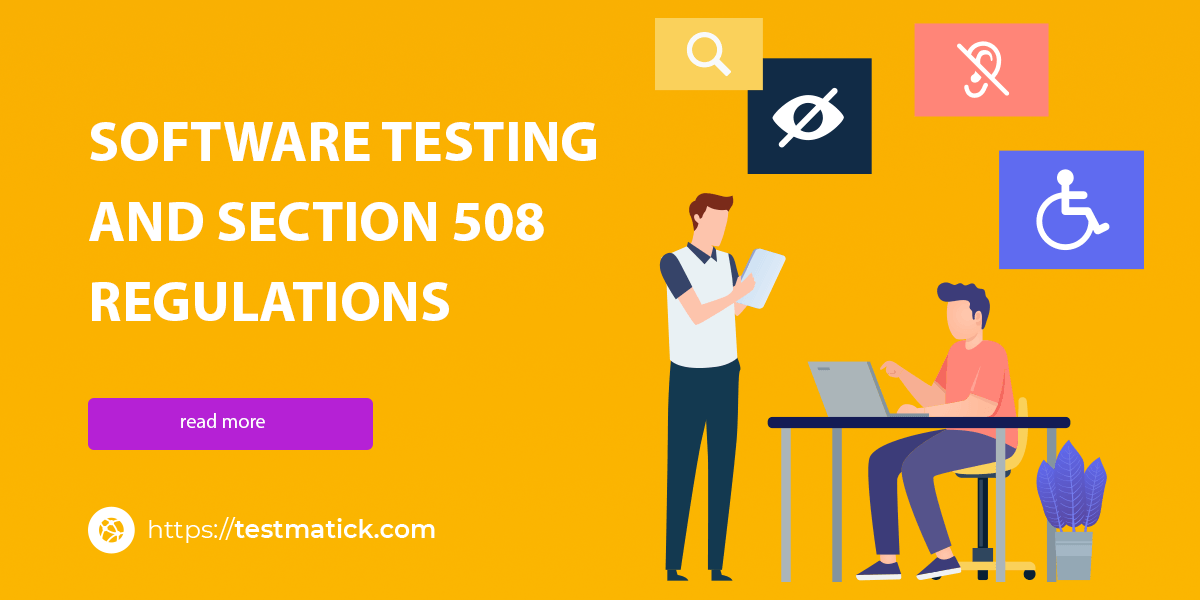 Software-Testing-and-Section-508-Regulations