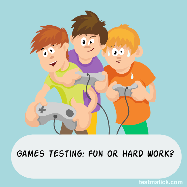 Why is Game Testing Necessary?