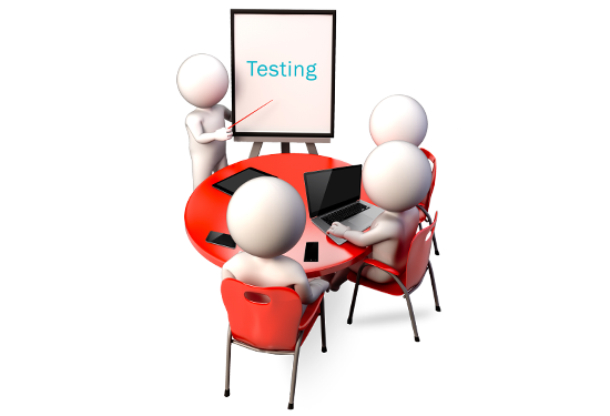 Our Free Testing Cources