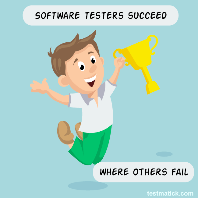 Professional Skills That Tester in Software Testing Company Should Possess