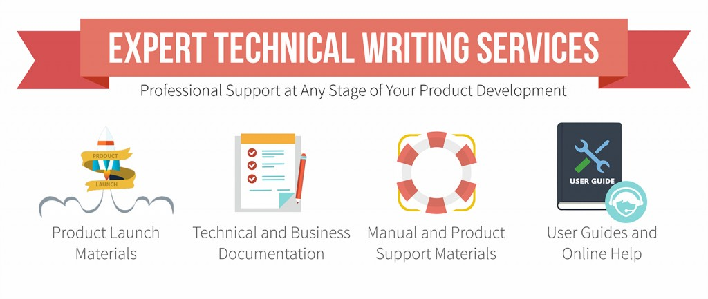 Top 5 Tips to Assist in Technical Writing Services