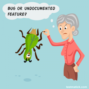 What is a Bug in Terms of Software Testing Companies
