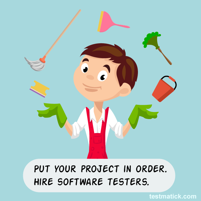 Why Choose Outsourcing Software Testing Company
