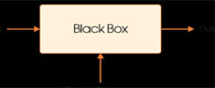 black box testing methodology