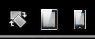iPad Peek